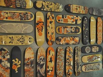promotie skateboards